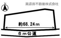 45225 岐阜市日野北土地の画像