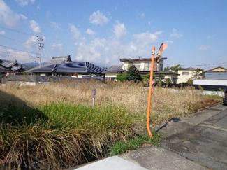 【外観】46250 安八郡神戸町南方土地