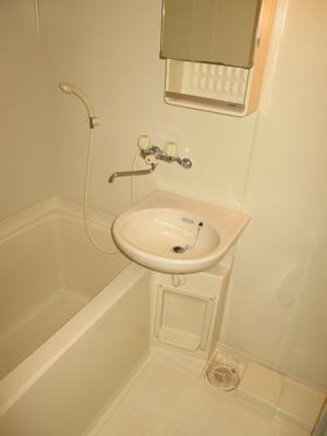 【浴室】メルヘンパレス