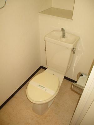 【トイレ】メルヘンパレス