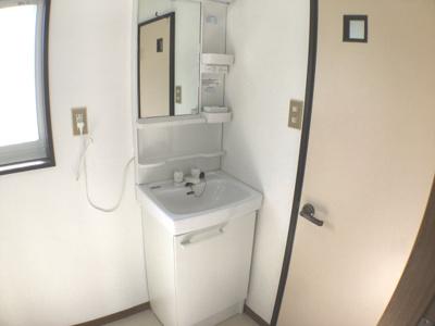 【浴室】ハイツ中西