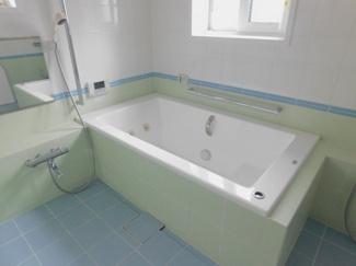 【浴室】杉並区浜田山1丁目 中古戸建