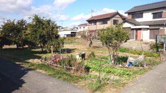 【外観】50973 羽島市上中町長間土地