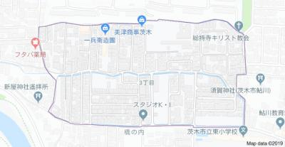 【地図】ハレ・マイラニ