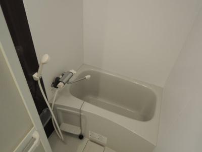 【浴室】ハルジオン