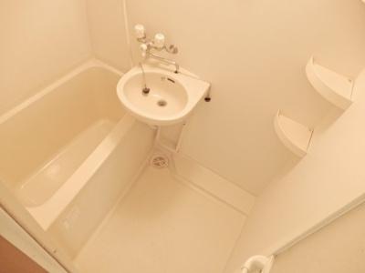 【浴室】倉成マンション