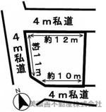 45441 岐阜市日野東土地の画像