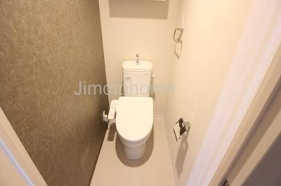 【トイレ】グレースリバー中之島