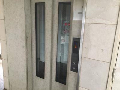 エレベーター【COCO SMILE】