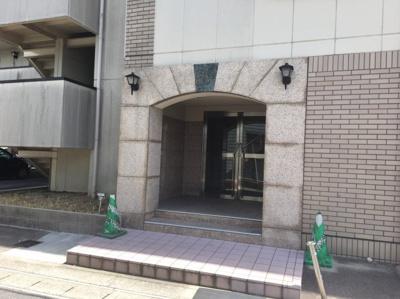 建物出入口【COCO SMILE】