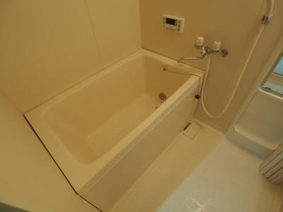 【浴室】ラムール住吉