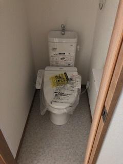 【トイレ】Village ヴィラージュ