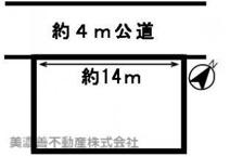 51698 岐阜市岩田坂土地の画像