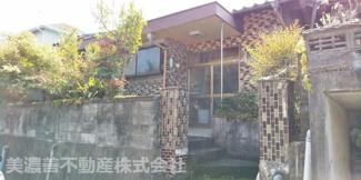 【外観】51698 岐阜市岩田坂土地