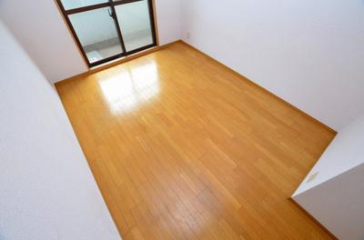 【寝室】ディナスティ松屋町