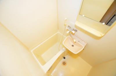 【浴室】ディナスティ松屋町