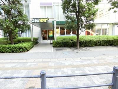 【外観】東京タイムズタワー