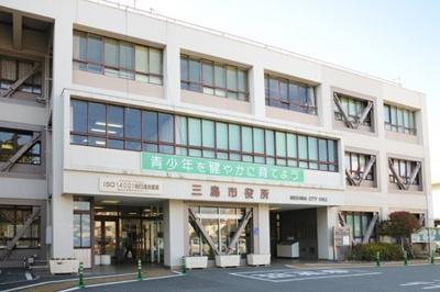 【周辺】三島市加茂 中古戸建