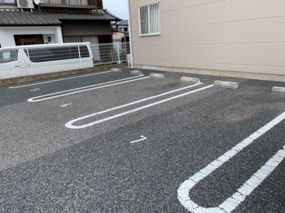 【駐車場】アコード三ノ久保