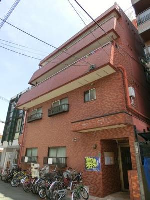 オーナーズマンション阪南Ⅳ 鉄筋コンクリート造 4階建