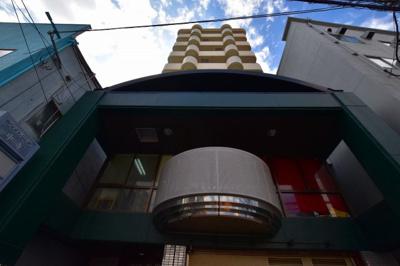 【外観】シティガーデン中寺