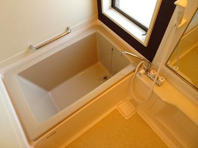 【浴室】モビリア