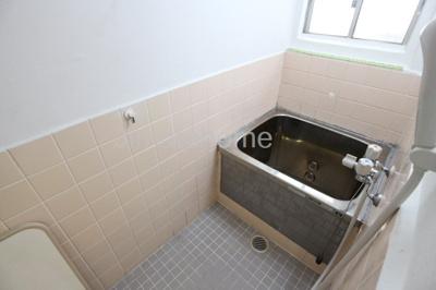 【浴室】南市岡貸家