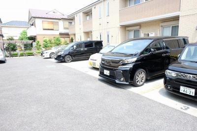 【駐車場】メゾンK-3