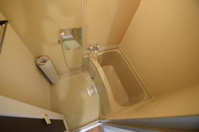 【浴室】ドリームハイツ21