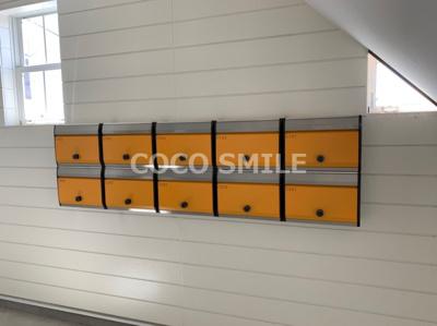 集合ポスト 【COCO SMILE】