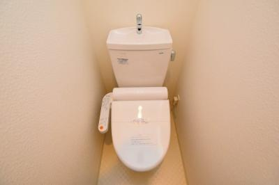 【トイレ】スプランディッド難波