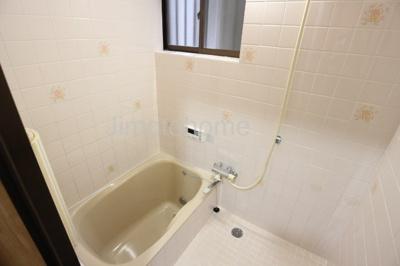 【浴室】石井貸家