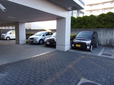 【駐車場】日神パレス鶴間
