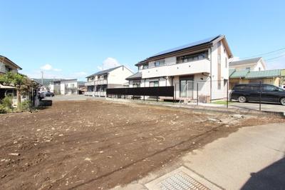 【外観】富士宮市淀平町売土地