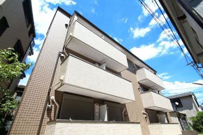 【外観】THE ITABASHI HOUSE