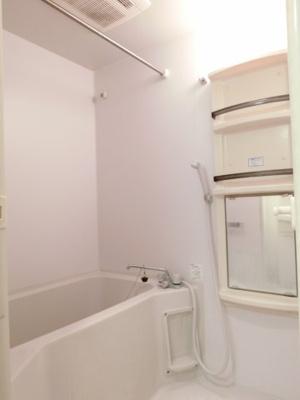 【浴室】グレース東葛西
