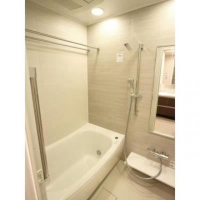 【浴室】ラフォンテ麻布十番