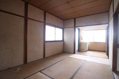【子供部屋】舞子台コーポ
