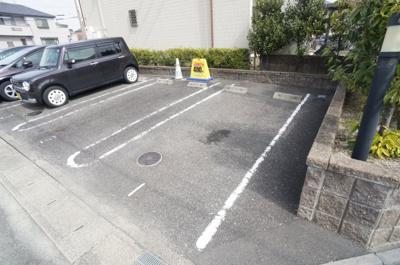【駐車場】エポック栄生
