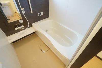 【浴室】エポック栄生
