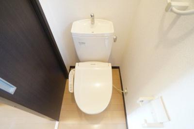 【トイレ】エポック栄生