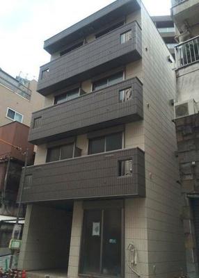 【外観】アヴァンセ渋谷