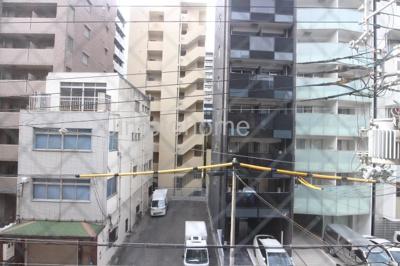 【展望】シティライフ京町堀