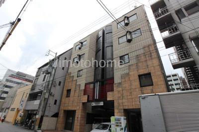【外観】シティライフ京町堀