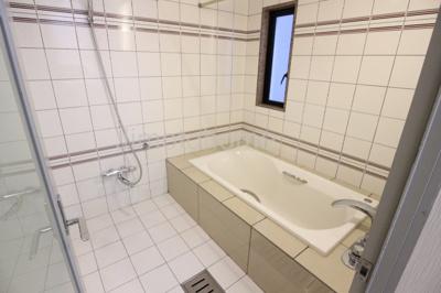 【浴室】シティライフ京町堀