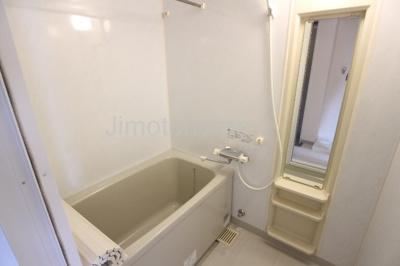 【浴室】リノチェロンテ靭公園