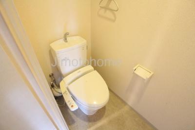 【トイレ】リノチェロンテ靭公園
