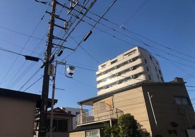 【外観】ファーストクラス本厚木