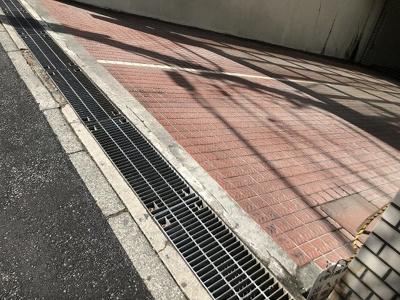 【外観】アカデミーグローリア初穂町田合同ビル