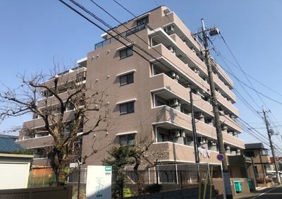 【外観】ライオンズマンション八王子北野